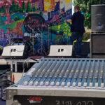 KXRW sound station