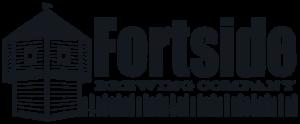Top o Fortside logo