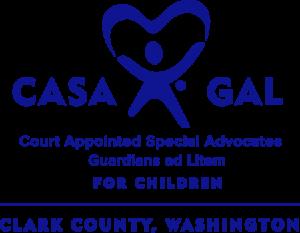Casa Clark County Logo