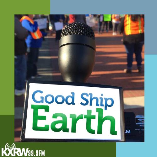 Good Ship Earth