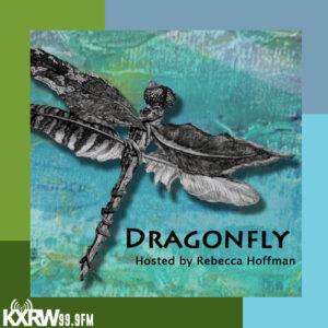 Rebecca Hoffman's Dragonfly